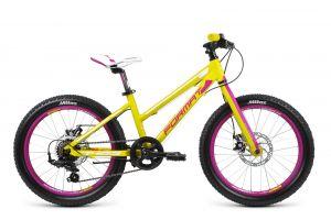 Велосипед Format 7423 Girl 20 (2017)