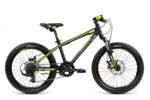 Велосипед Format 7412 Boy 20 (2017)