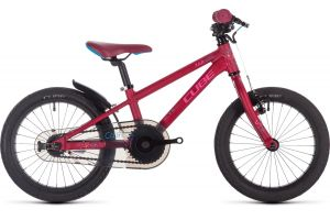 Велосипед Cube Cubie 160 Girl (2019)