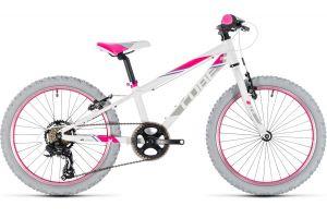 Велосипед Cube Kid 200 Girl (2018)