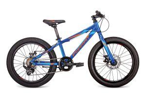Велосипед Format 7413 20 (2019)