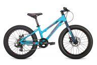 Детский велосипед  Format 7423 20 (2019)