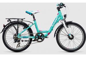 Велосипед Cube Kid 200 Street Girl (2017)