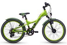 Велосипед Scool XXlite 20 7sp (2018)