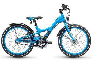 Велосипед Scool XXlite 20 3sp (2018)
