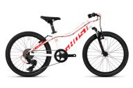 Детский велосипед  Ghost Lanao 2.0 AL W (2019)