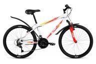 Подростковый велосипед  Forward Altair MTB HT 24 2.0 (2018)