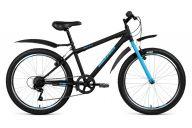 Подростковый велосипед  Forward Altair MTB HT 24 1.0 (2019)