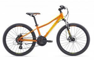 Велосипед Giant XTC Jr 1 Disc 24 (2016)