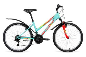 Велосипед Forward Altair MTB HT 24 2.0 Lady (2018)