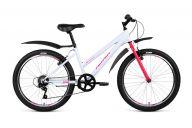 Подростковый велосипед   Forward Altair MTB HT 24 low (2019)