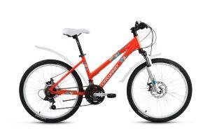 Велосипед Forward Seido 2.0 Disc 24 (2017)