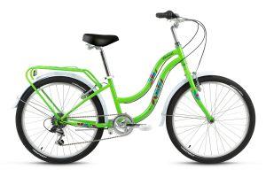 Велосипед Forward Evia 24 (2017)