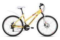 Подростковый велосипед   Forward Iris 2.0 Disc 24 (2018)