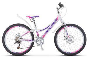 Велосипед Stels Navigator 430 MD 24 V010 (2018)