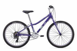 Велосипед Giant Enchant 24 Lite (2017)