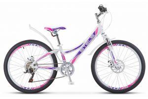 Велосипед Stels Navigator 430 MD 24 V020 (2017)
