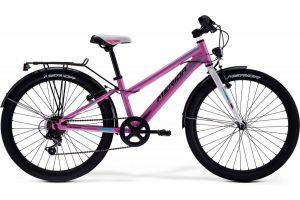 Велосипед Merida Princess J24 (2017)