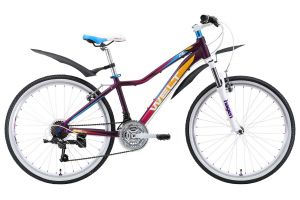 Велосипед Welt Edelweiss 26 Teen (2018)