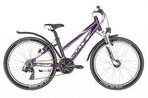 Велосипед Bulls Zarena Street 24 21sp (2014)