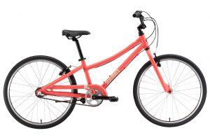 Велосипед Silverback Sally 9+ (2017)