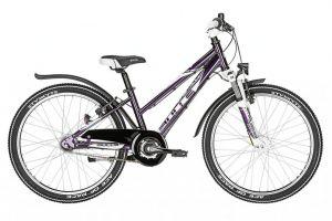 Велосипед Bulls Zarena Street 24 7sp (2014)