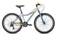 Подростковый велосипед   Format 6424 24 (2019)