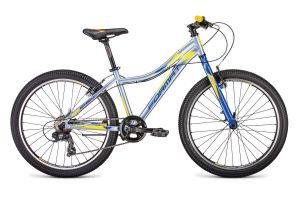 Велосипед Format 6424 24 (2019)