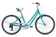 Подростковый велосипед  Giant Flourish 24 (2019)