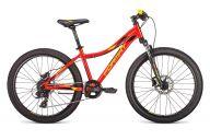 Подростковый велосипед   Format 6422 24 (2019)