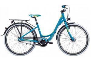 Велосипед Cube Kid 240 Street Girl (2015)