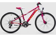 Велосипед Cube Kid 240 Allroad Girl  (2017)