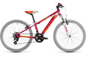 Велосипед Cube Kid 240 Girl (2018)