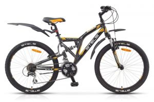 Велосипед Stels Challenger 24 V (2015)