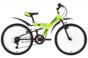 Велосипед Stinger Foxx Attack 24 (2019)