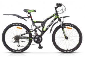 Велосипед Stels Challenger 24 (2014)