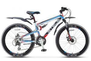Велосипед Stels Navigator 490 MD (2016)