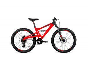 Велосипед Format 6612 (2018)