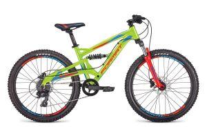 Велосипед Format 6612 24 (2019)