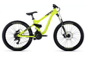 Велосипед Commencal Supreme 24 (2015)