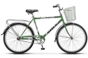 Велосипед Stels Navigator 210 (2015)