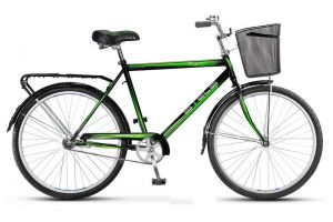 Велосипед Stels Navigator 210 Gent 26 (2017)
