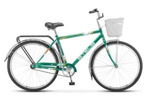 Велосипед Stels Navigator 300 Gent 28 (2017)