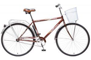 Велосипед Novatrack Fusion (2018)