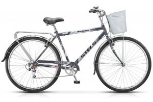 Велосипед Stels Navigator 350 (2015)