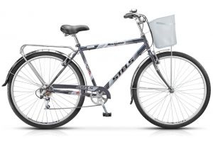 Велосипед Stels Navigator 350 (2016)