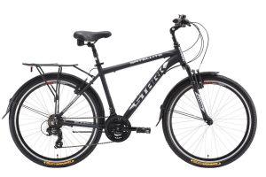 Велосипед Stark Satellite (2016)