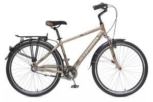 Велосипед Stinger Blazer (2017)