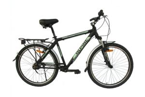 Велосипед Alpine Bike Shaft Drive 30M (2014)