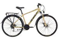 Туристический дорожный велосипед  Dewolf Asphalt S (2019)